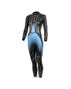 Agilis Brownlee Wetsuit 3.3 - Womens Modell 2020