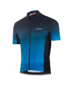 Bike Jersey Full Zip Evo