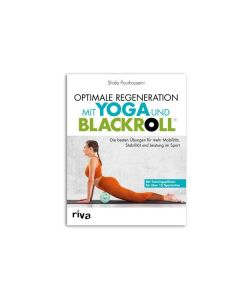 "BOOK ""Optimale Regeneration mit Yoga und BLACKROLL®"""
