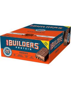 Builders Bar Schokolade Box