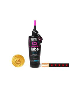 C3 Wet Ceramic Lube 120ml