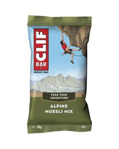 Energie-Riegel Alpine Müsli Mix