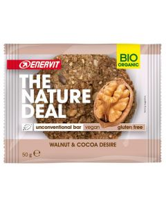 ENERVIT Nature Deal UncBar Cookie