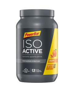 ISOACTIVE Electrolyte Drink