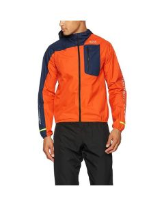 Fusion Windstopper Active Shell Jacke XL