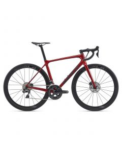 TCR Advanced Pro Disc 2020