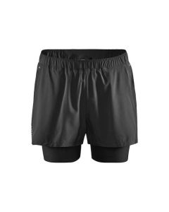 ADV Essence 2-in-1 Stretch Shorts