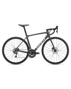Rennrad TCR Advanced 1 Disc 2021