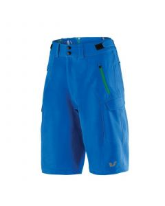 Passo Baggy Shorts Womens