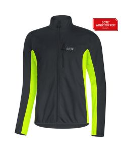 C3 GORE Windstopper Classic Thermo Jacke