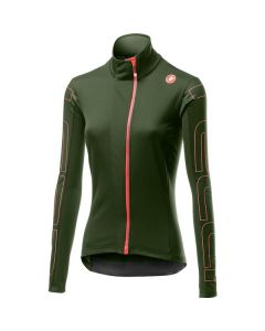 Transition Jacket Womens