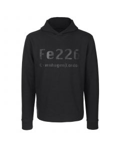 Men's Hoodie - Fe226 Limited Edition