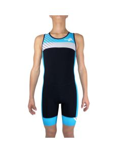 Prima 2 Race Triathlon Einteiler Junior Kinder