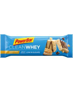 PowerBar Clean Whey Riegel