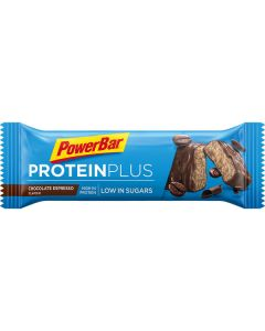 Protein Plus Low Sugar Riegel