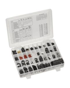 Tackle Box O-Ringe, Y8 Parts