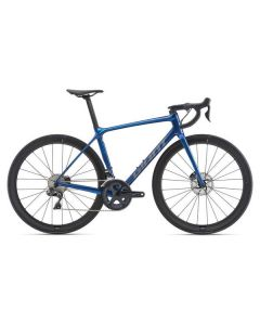Rennrad TCR Advanced Pro 0 Disc 2021