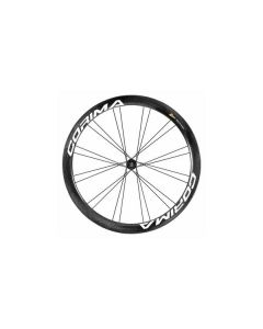 Vorderrad Carbon Clincher WS1 47mm